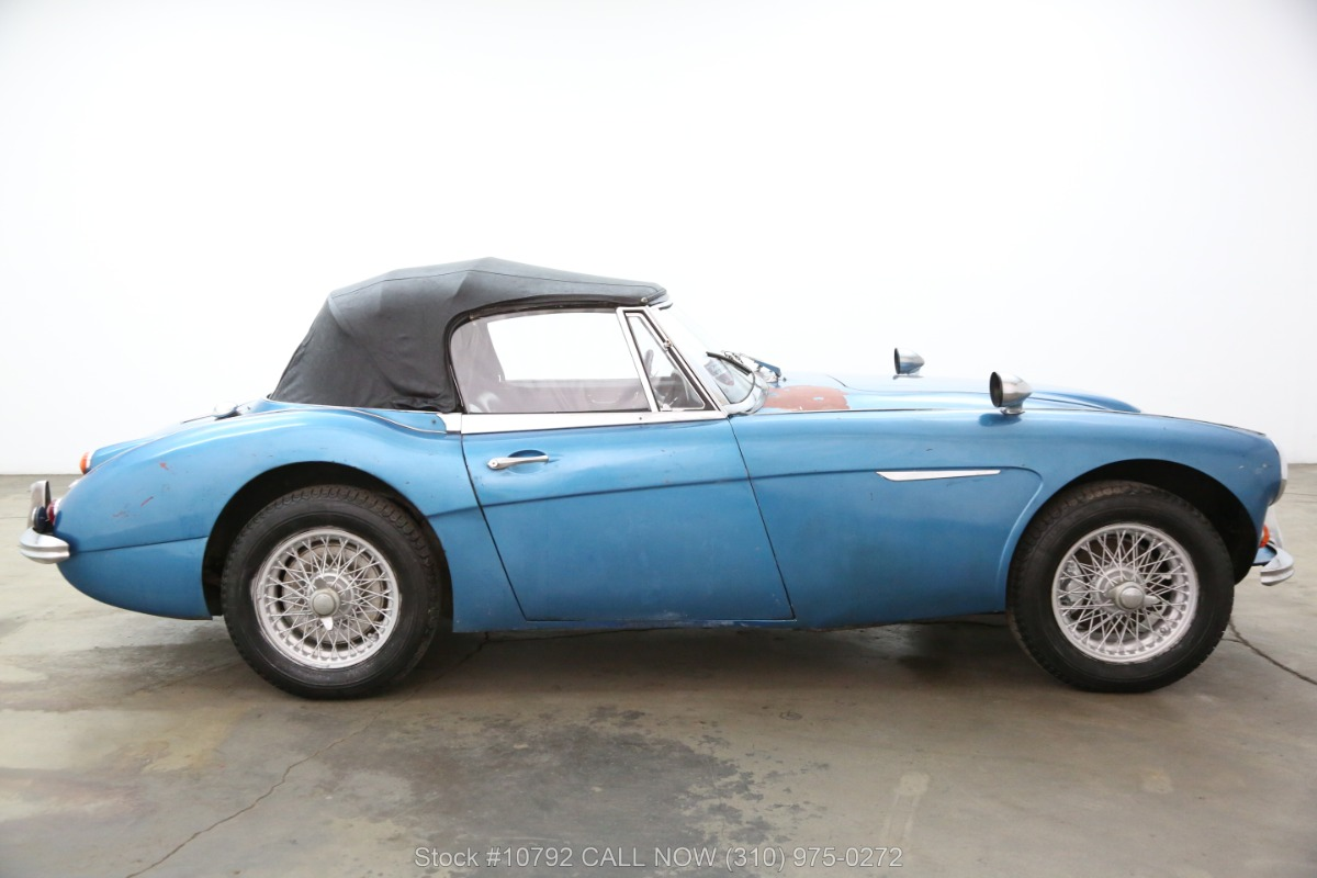 Used 1967 Austin-Healey 3000 BJ8 Convertible | Los Angeles, CA