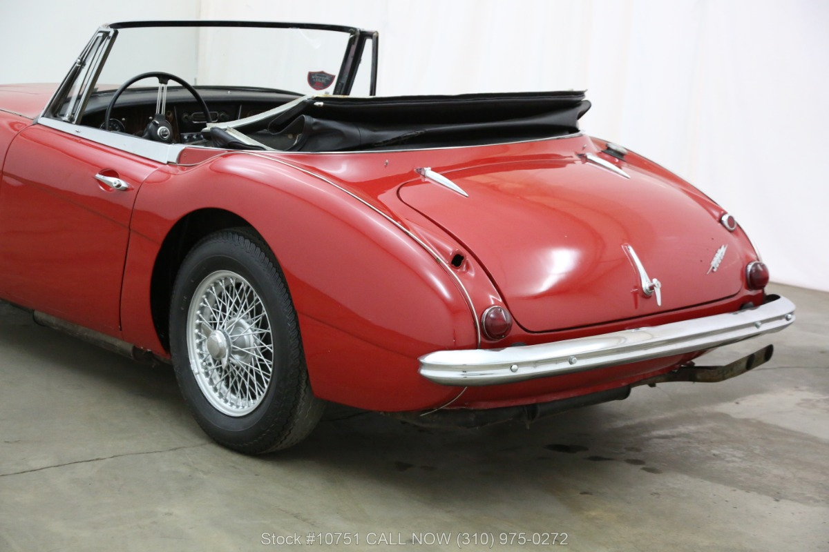 Used 1965 Austin-Healey 3000 BJ8  | Los Angeles, CA