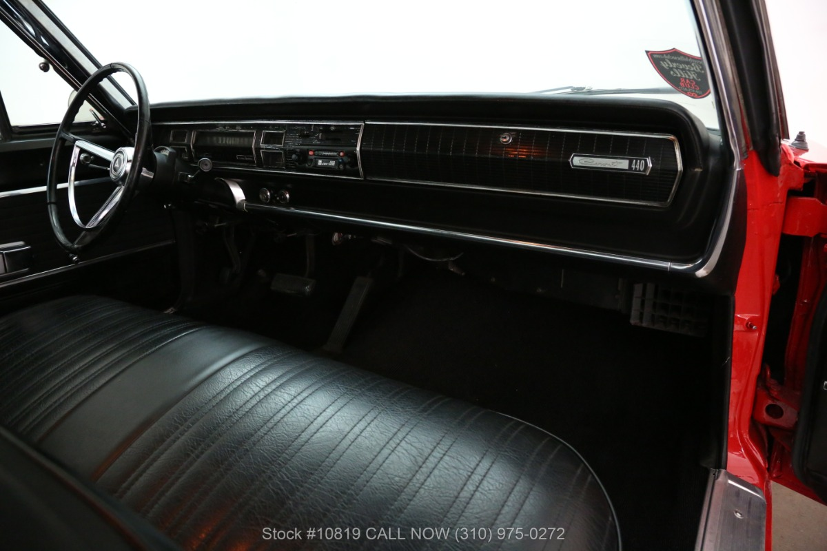Used 1967 Dodge Coronet  | Los Angeles, CA