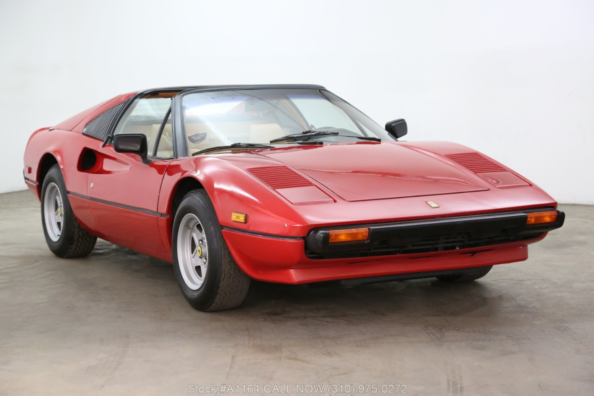 Used 1980 Ferrari 308GTS  | Los Angeles, CA