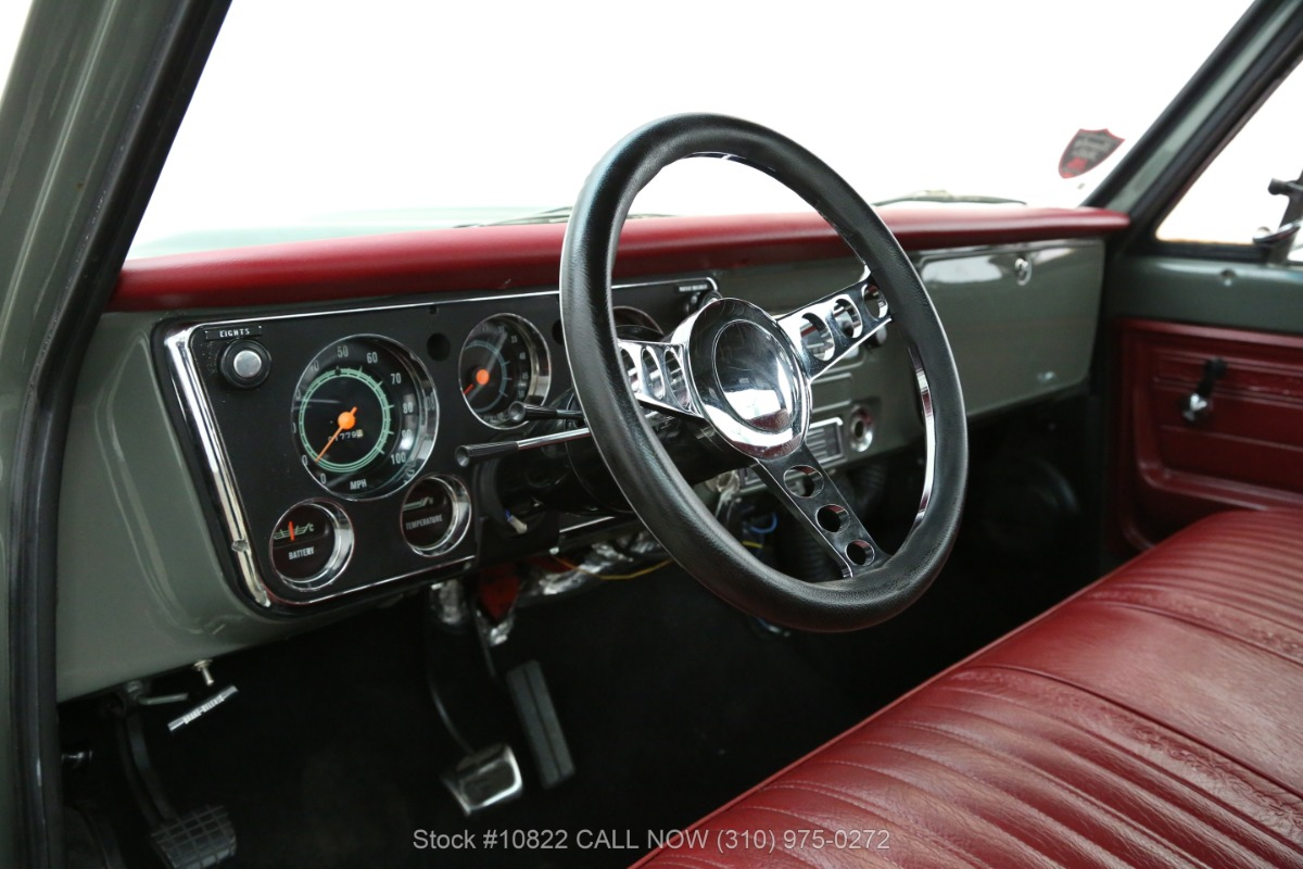 Used 1972 Chevrolet C10 Pickup Truck | Los Angeles, CA
