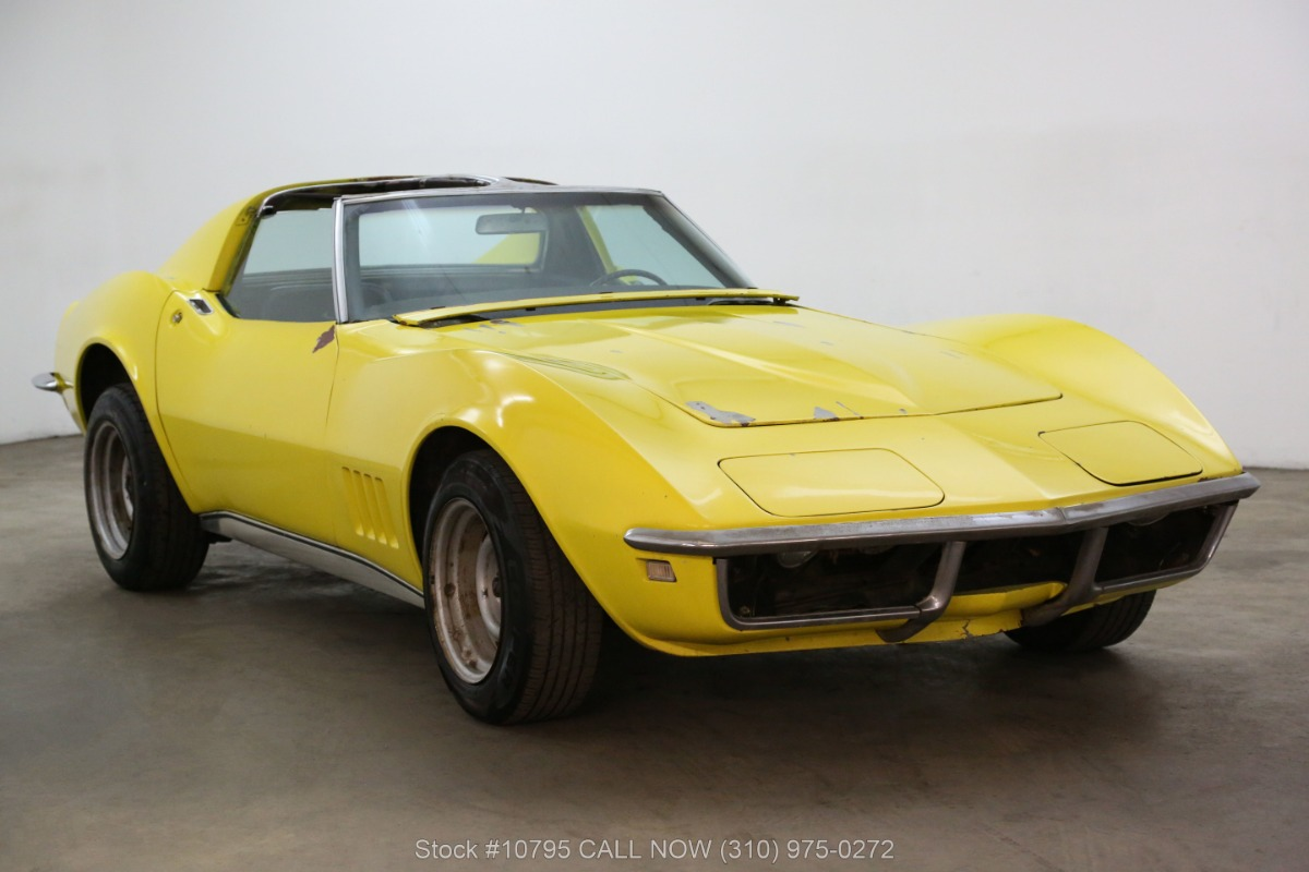 Used 1968 Chevrolet Corvette  | Los Angeles, CA