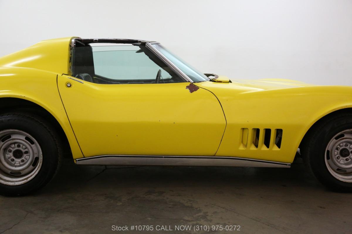 Used 1968 Chevrolet Corvette  | Los Angeles, CA