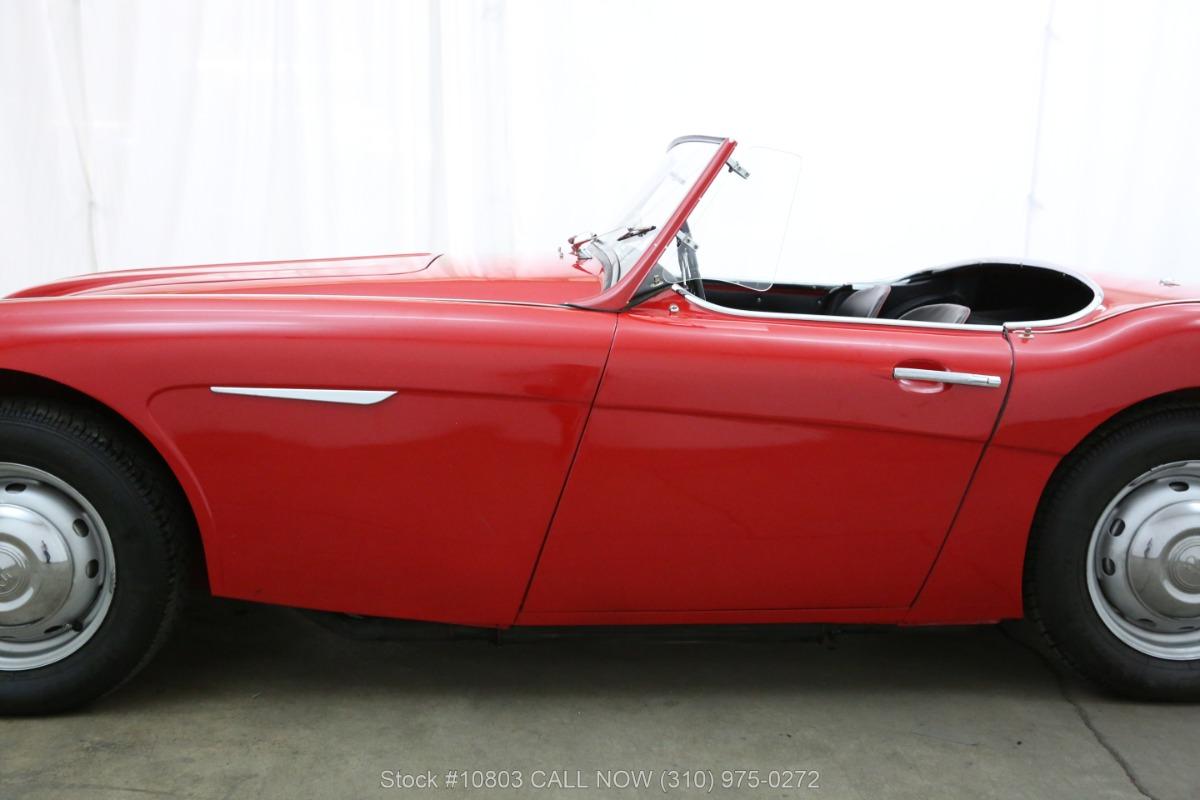 Used 1959 Austin-Healey 100-6 BN6  | Los Angeles, CA