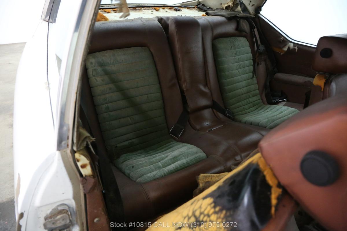 Used 1972 Citroen SM    Los Angeles, CA