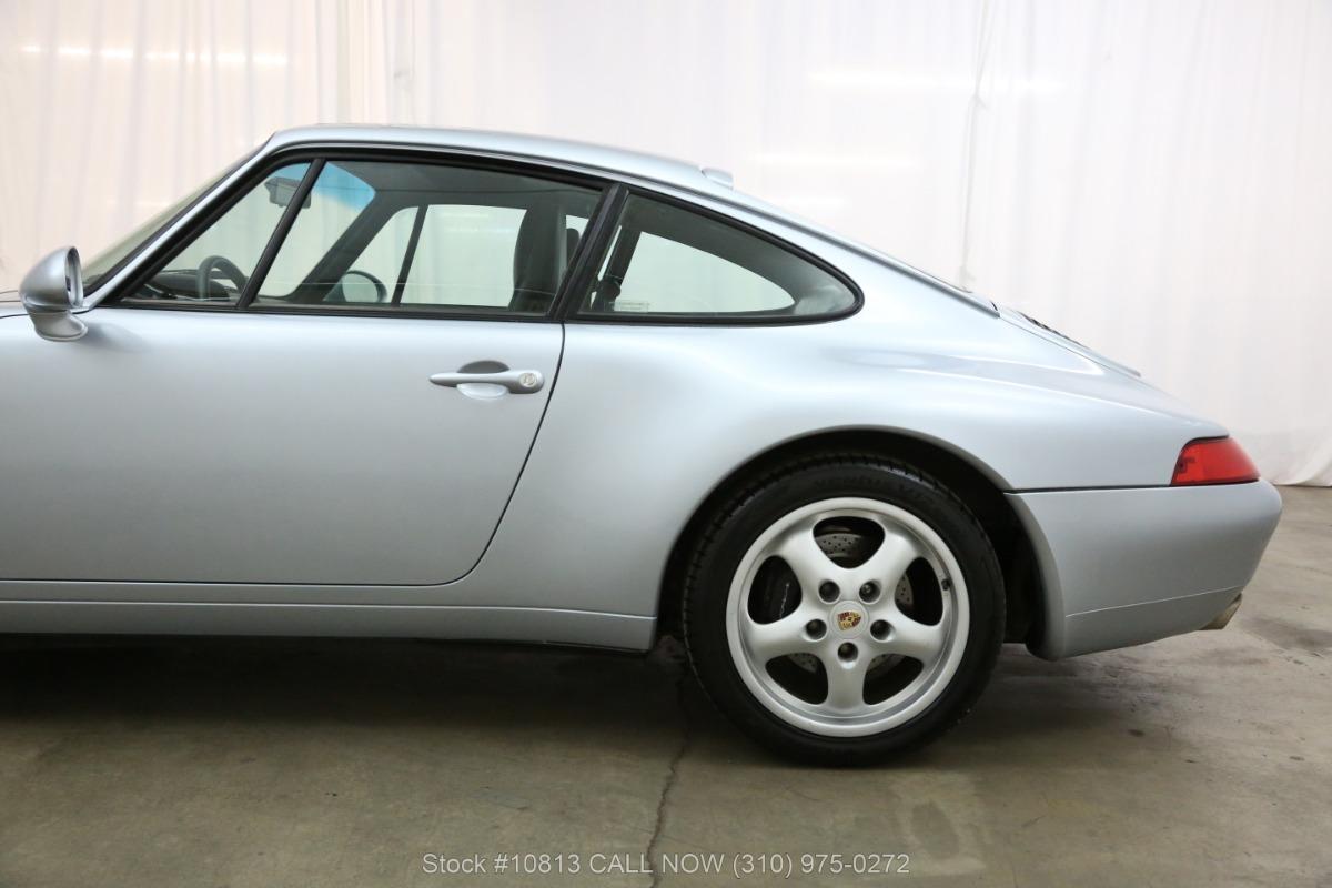 Used 1996 Porsche 993    Los Angeles, CA