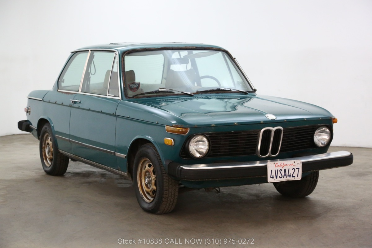 Used 1973 BMW 2002  | Los Angeles, CA