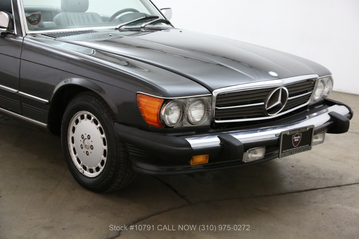 Used 1989 Mercedes-Benz 560SL  | Los Angeles, CA