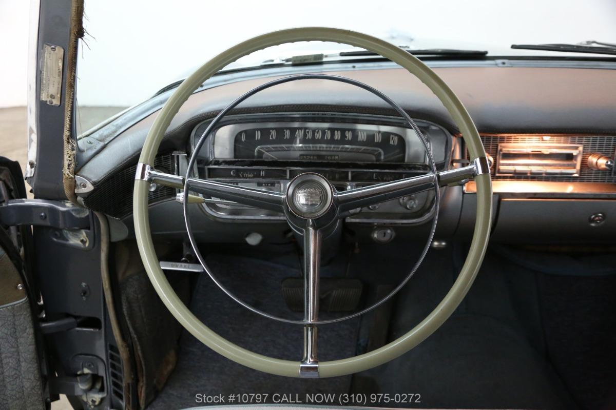 Used 1956 Cadillac Fleetwood 60 Special  | Los Angeles, CA