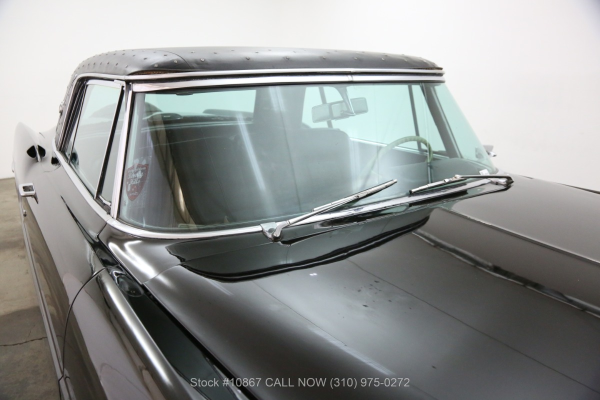 Used 1956 Lincoln Continental Mark II  | Los Angeles, CA