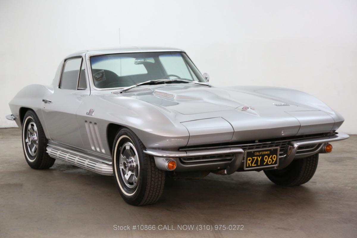 1966 Chevrolet Corvette 427 Coupe