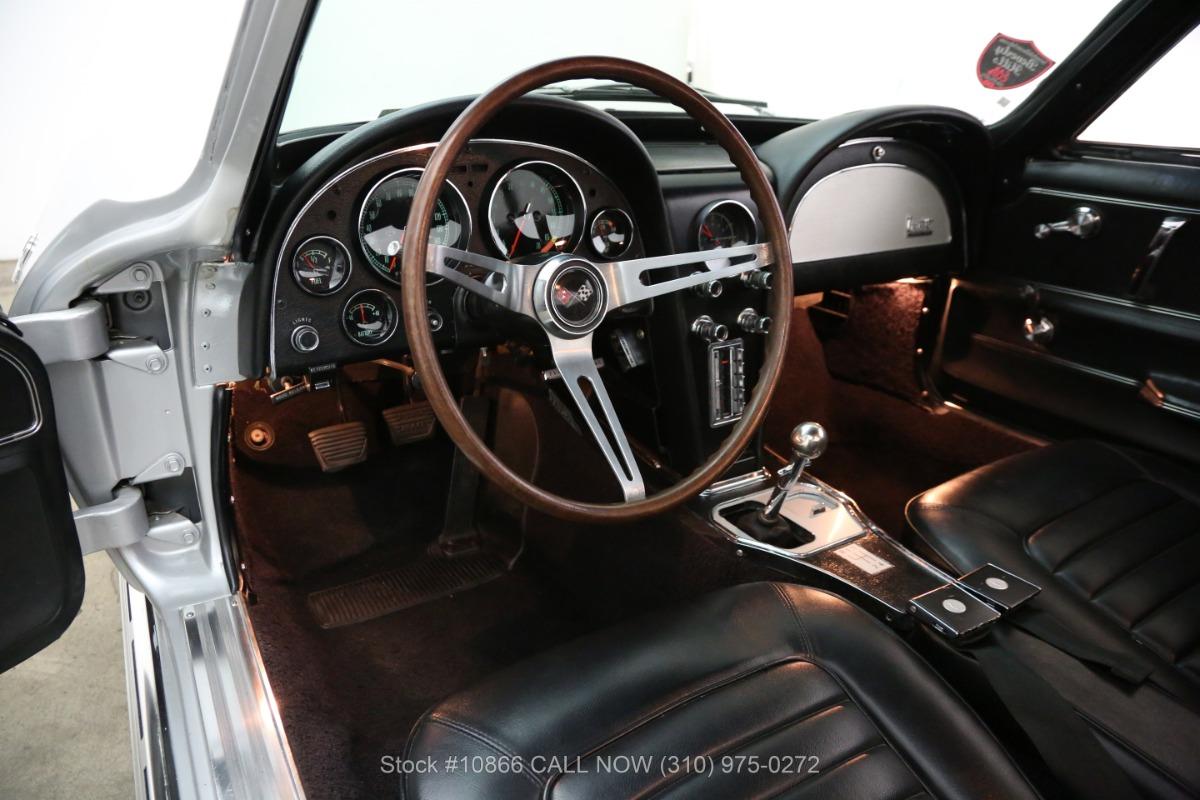 Used 1966 Chevrolet Corvette 427 Coupe | Los Angeles, CA