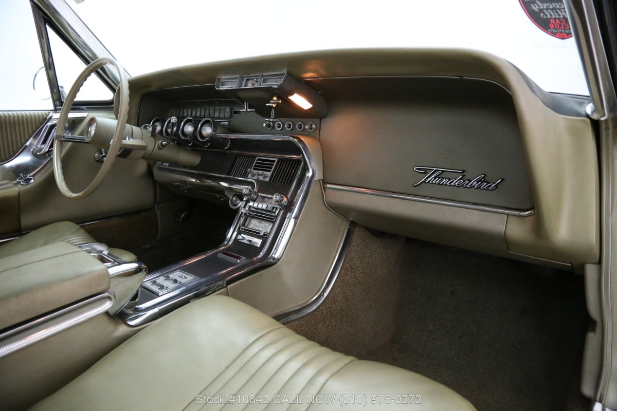Used 1965 Ford Thunderbird Coupe | Los Angeles, CA