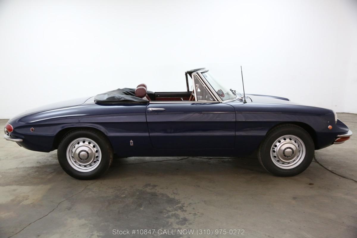 Used 1969 Alfa Romeo Duetto    Los Angeles, CA