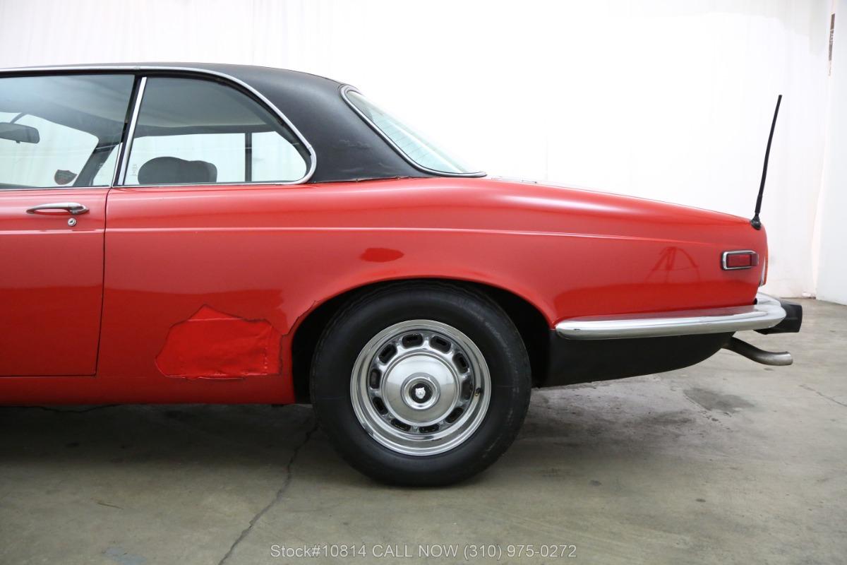 Used 1976 Jaguar XJ6C  | Los Angeles, CA