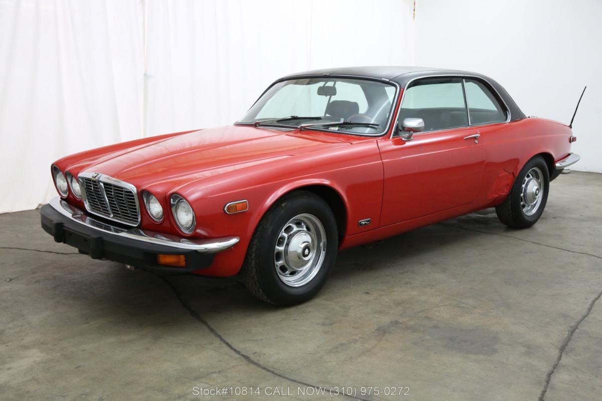 Used 1976 Jaguar XJ6C    Los Angeles, CA