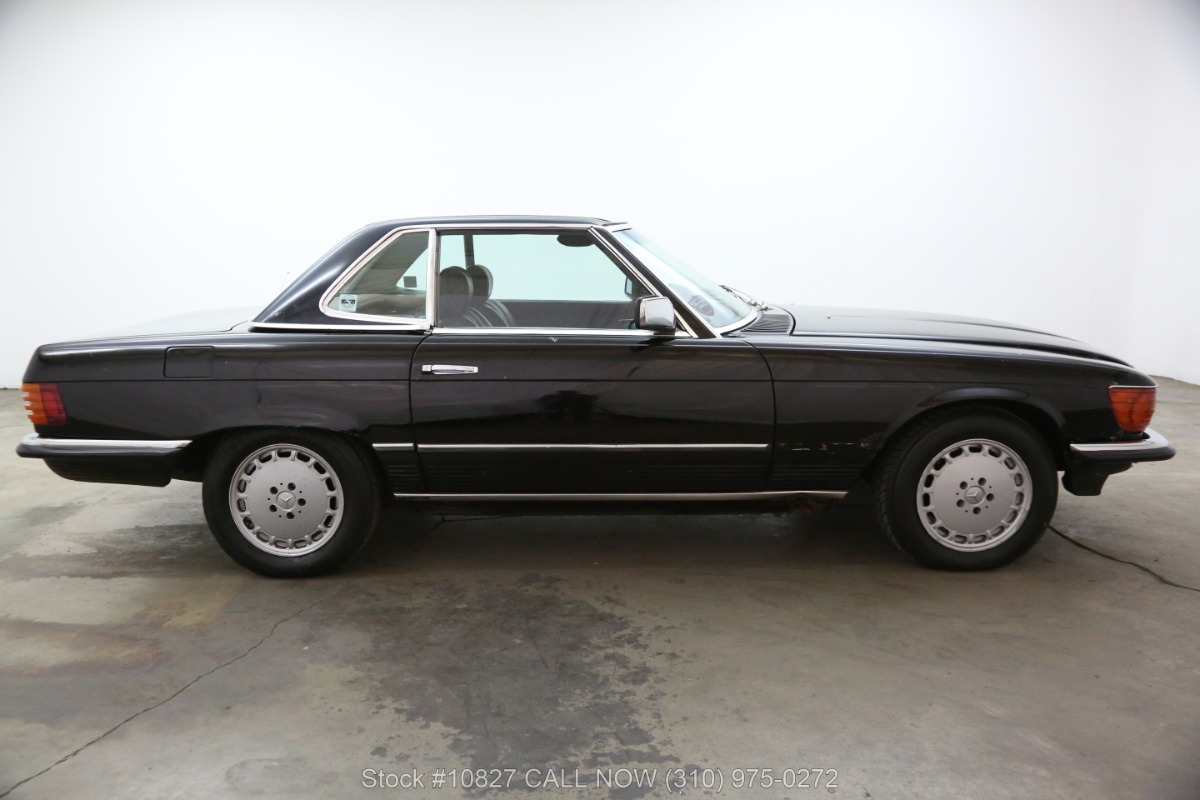 Used 1985 Mercedes-Benz 500SL  | Los Angeles, CA
