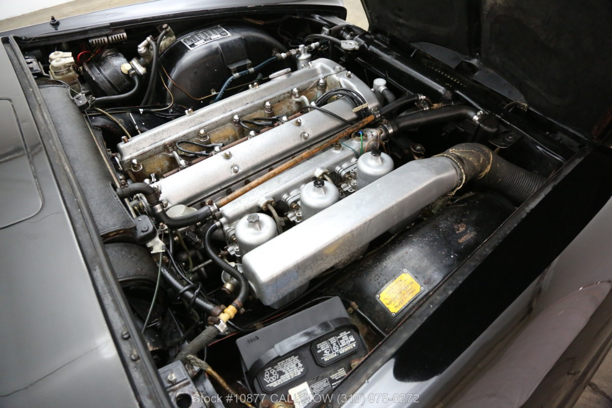 Used 1965 Jaguar MK X  | Los Angeles, CA