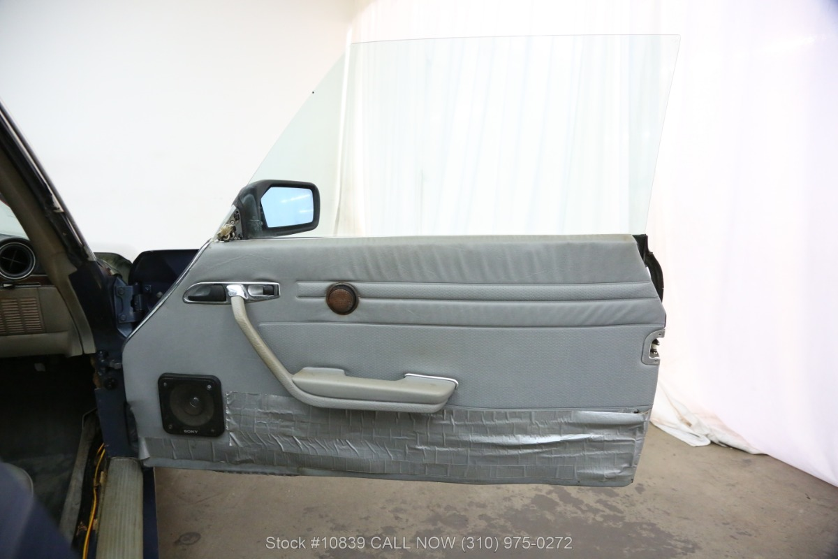 Used 1984 Mercedes-Benz 500SL  | Los Angeles, CA