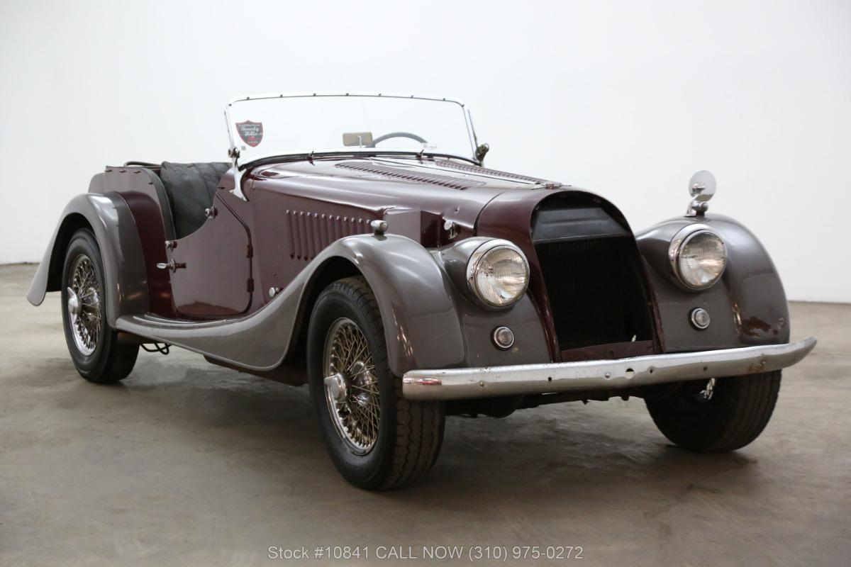 1955 Morgan