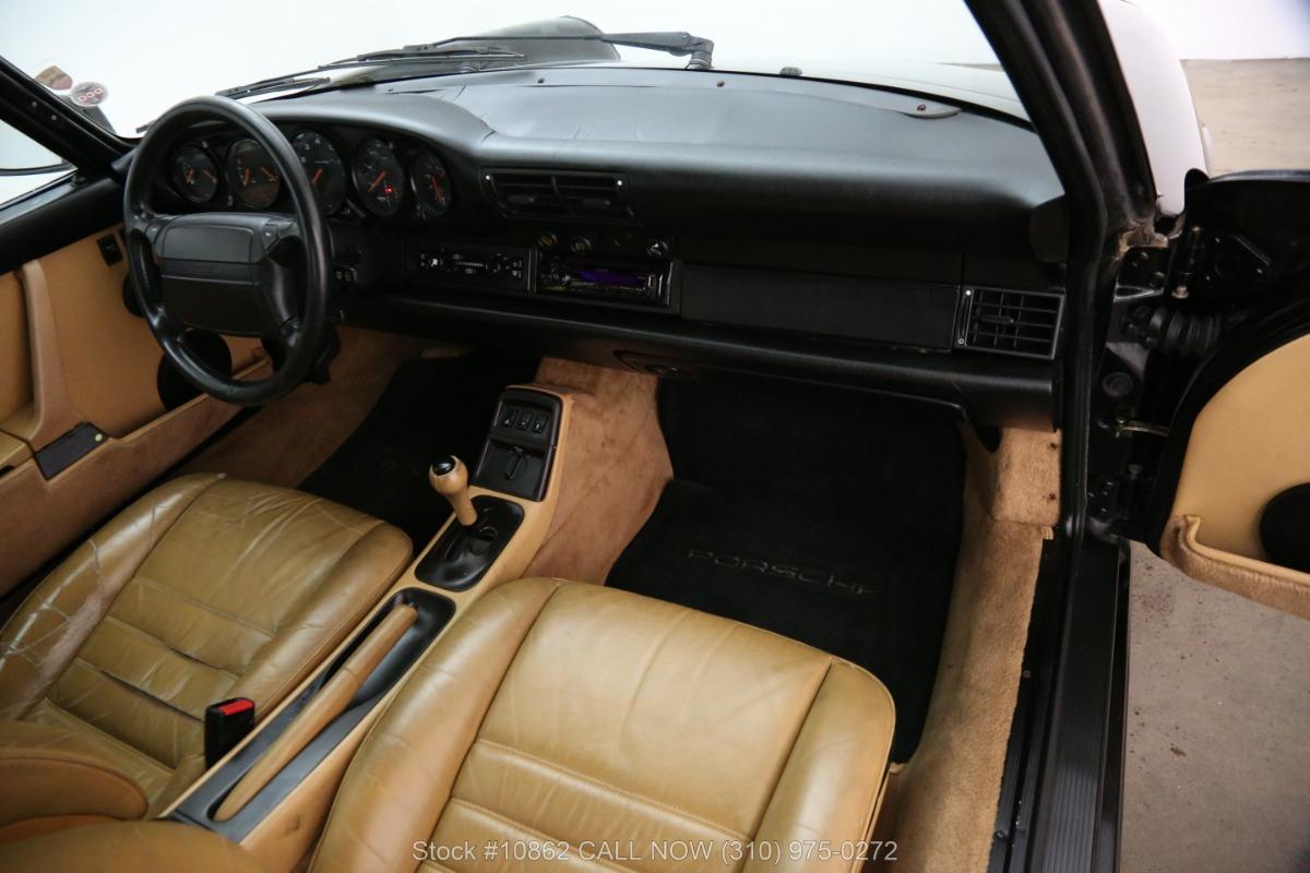 Used 1990 Porsche 964 Coupe   Los Angeles, CA