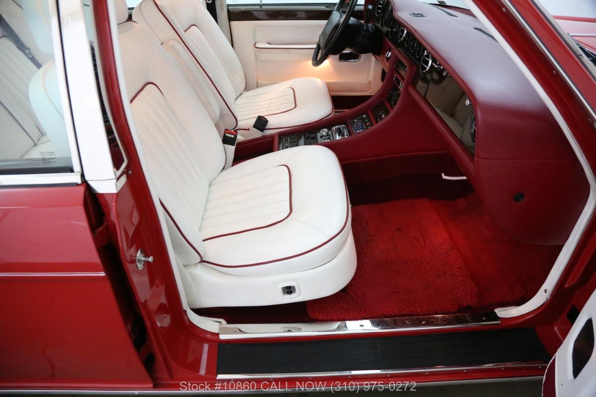 Used 1991 Bentley Mulsanne  | Los Angeles, CA