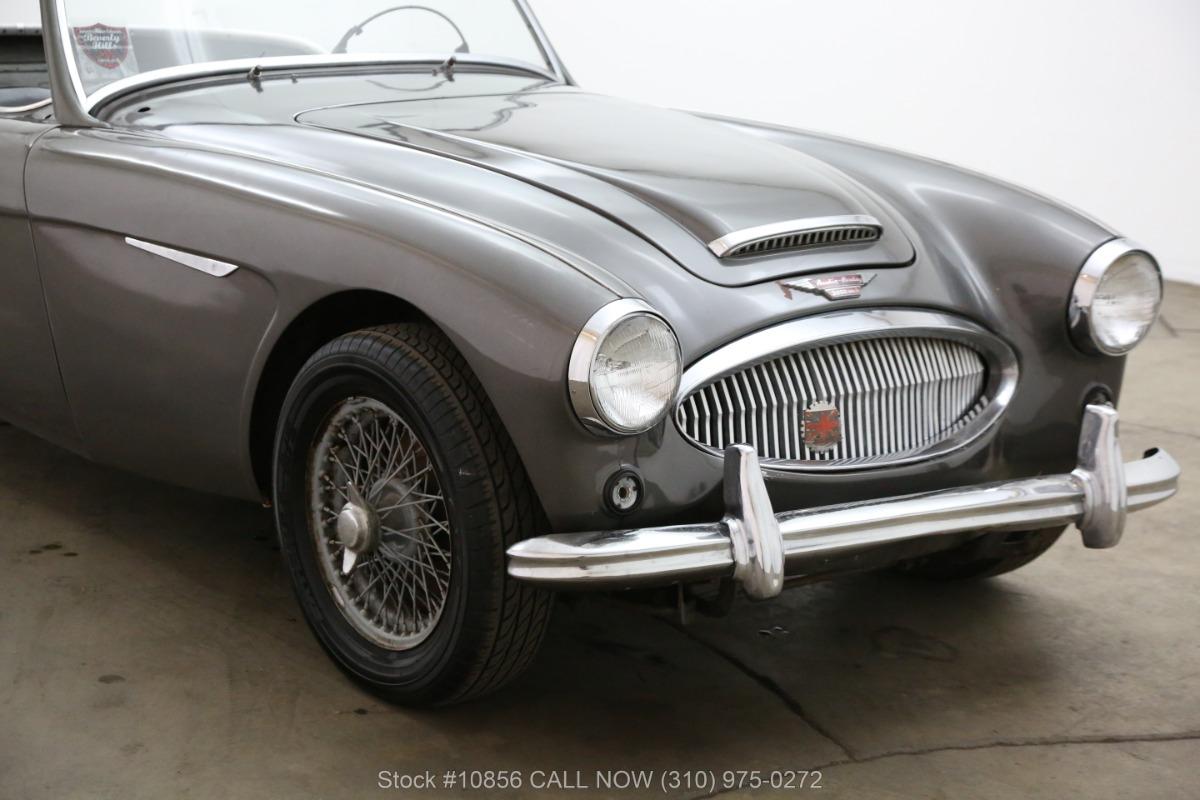 Used 1962 Austin-Healey 3000 Tri-Carb | Los Angeles, CA