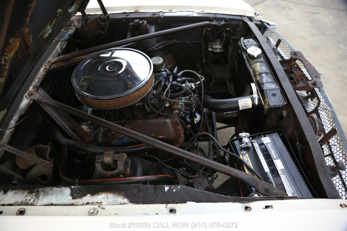 Used 1965 Ford Mustang Convertible   Los Angeles, CA