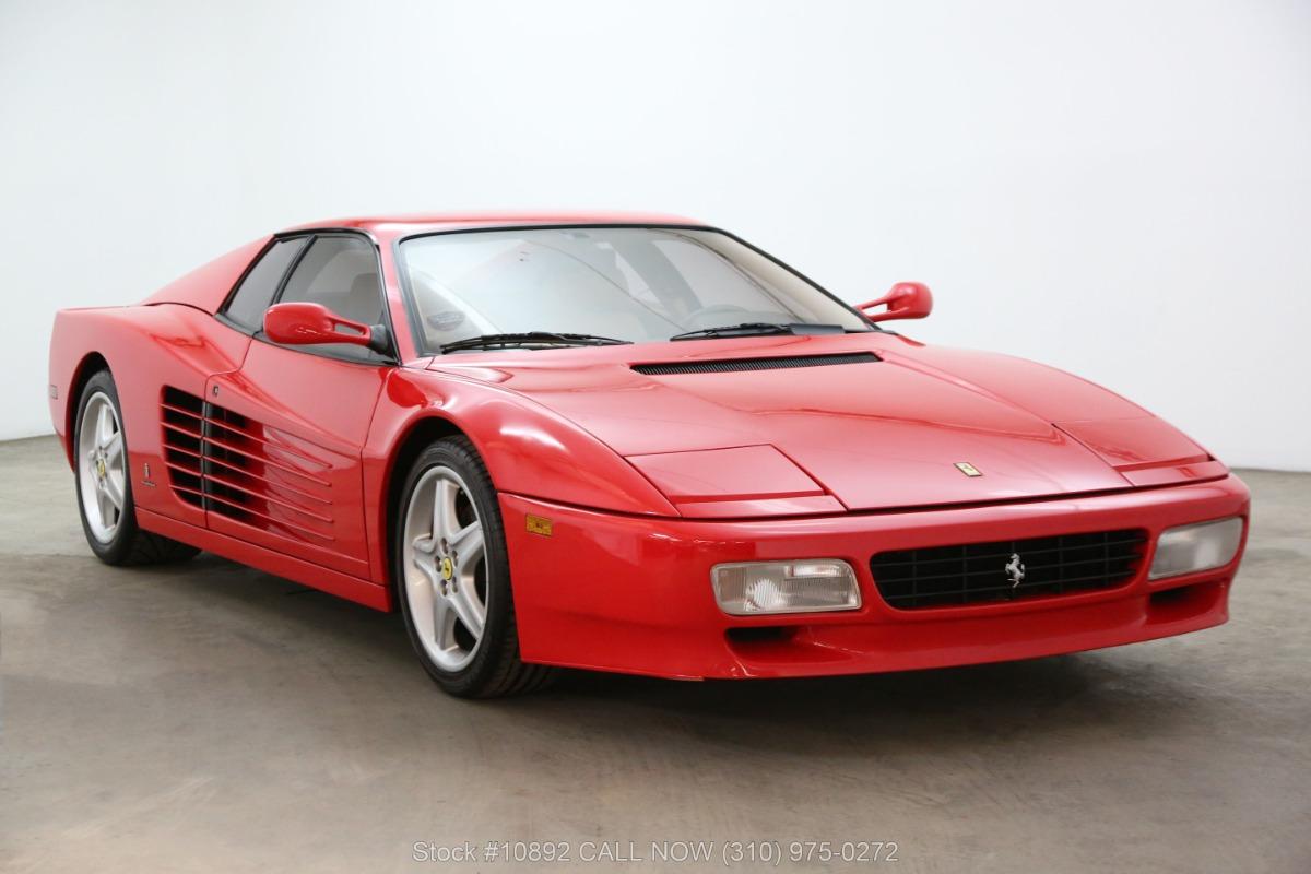 Used 1994 Ferrari 512TR  | Los Angeles, CA