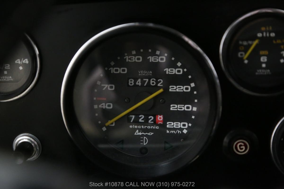 Used 1974 Ferrari 308GT4  | Los Angeles, CA