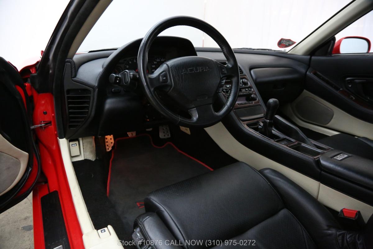 Used 1992 Acura NSX  | Los Angeles, CA