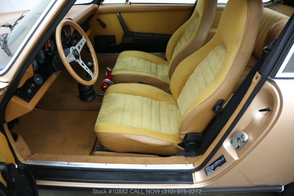 Used 1975 Porsche 911 Coupe | Los Angeles, CA