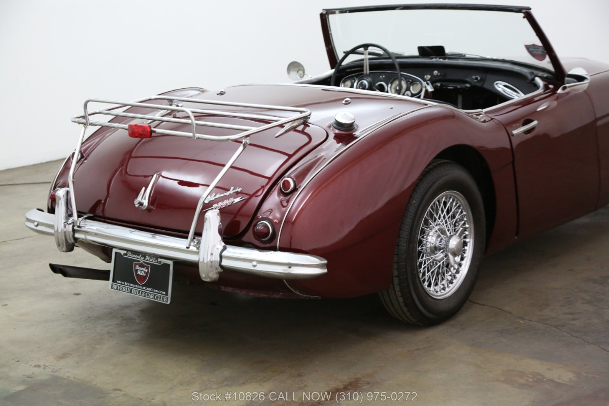 Used 1960 Austin-Healey 3000 BN7  | Los Angeles, CA