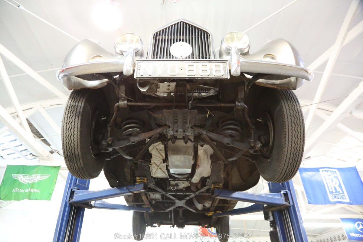 Used 1953 Bentley R-Type RHD  | Los Angeles, CA