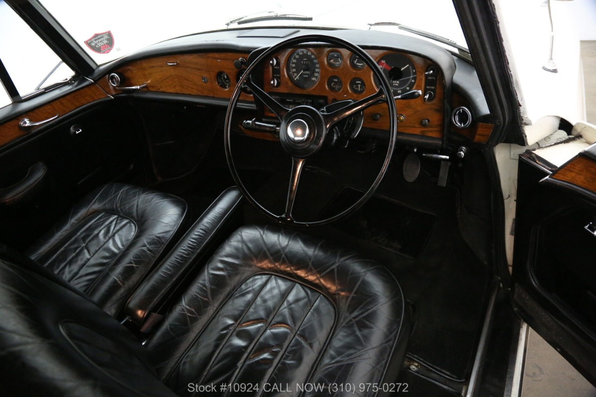 Used 1965 Bentley S3 Continental Coupe Chinese Eye | Los Angeles, CA
