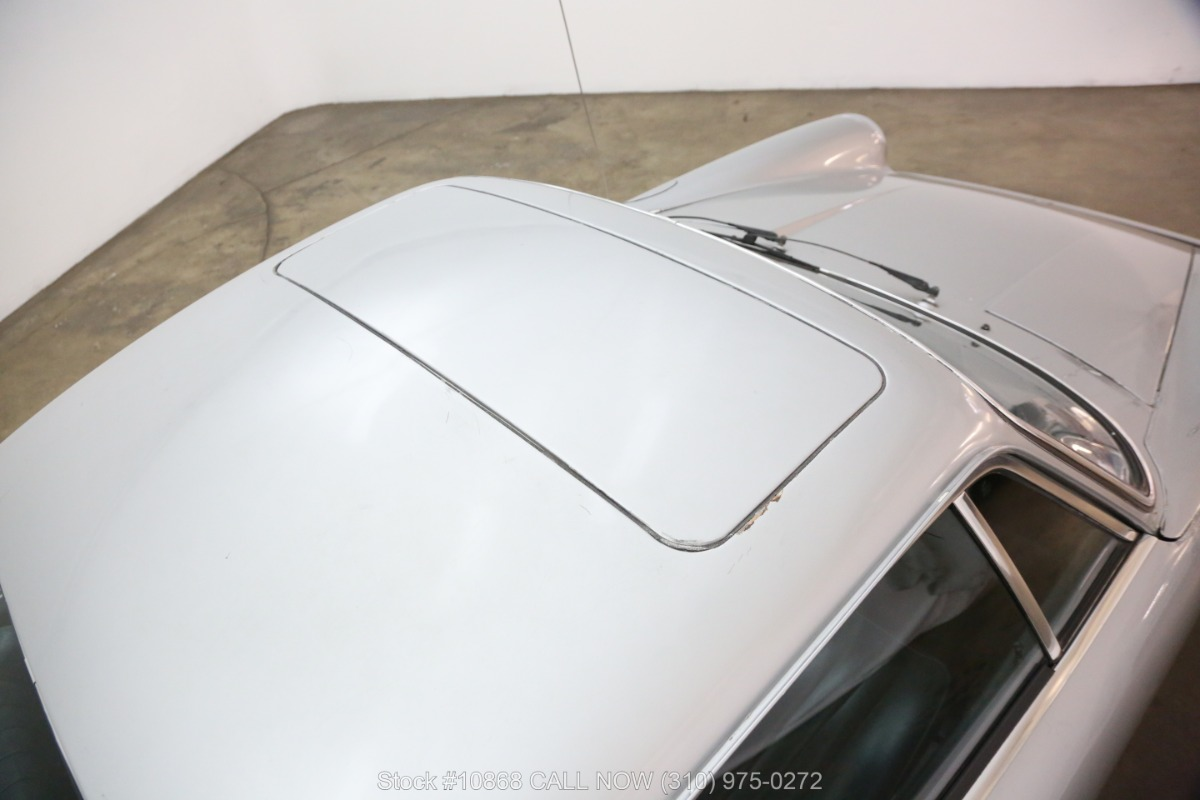 Used 1974 Porsche 911 Sunroof Coupe | Los Angeles, CA