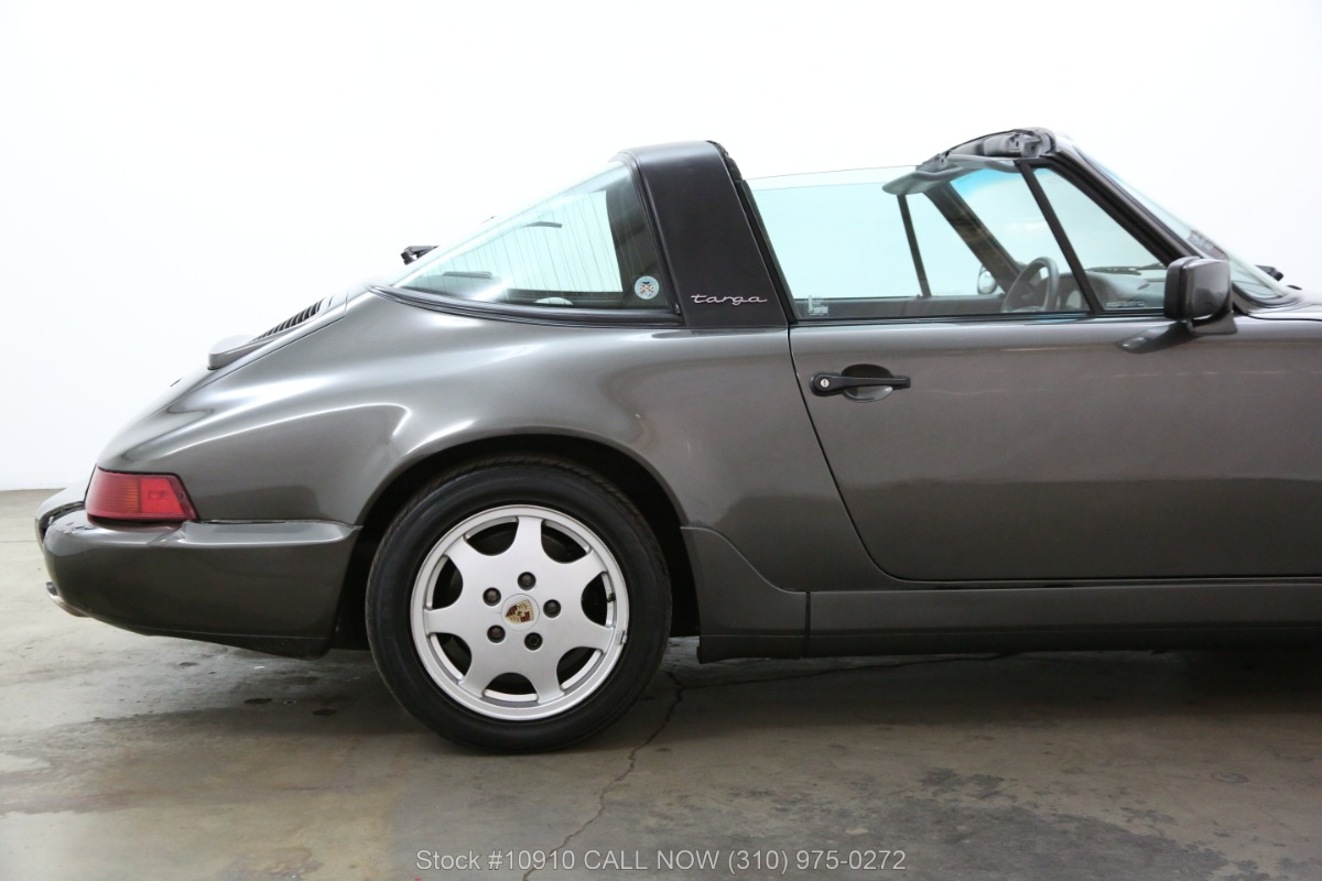 Used 1991 Porsche 964 Targa | Los Angeles, CA