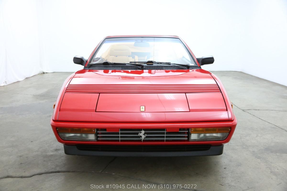 Used 1991 Ferrari Mondial T Cabriolet | Los Angeles, CA