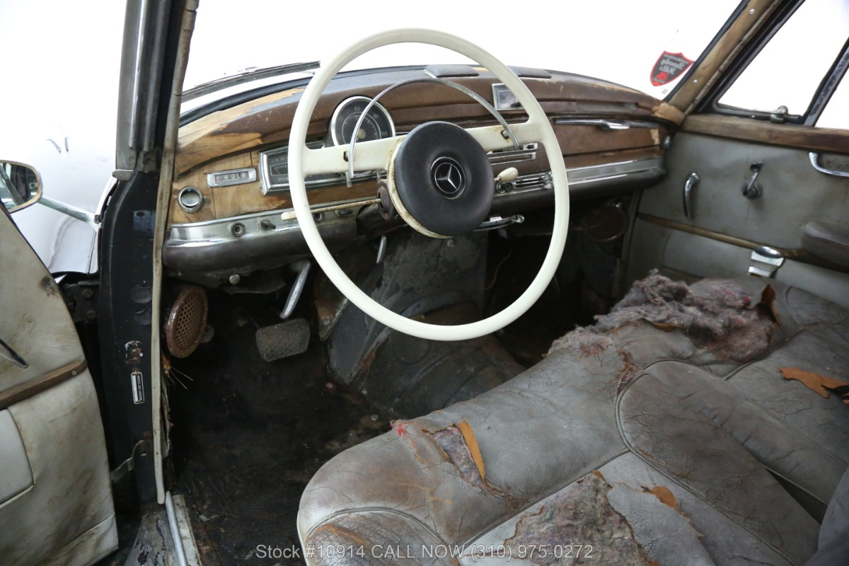Used 1959 Mercedes-Benz 300D  | Los Angeles, CA