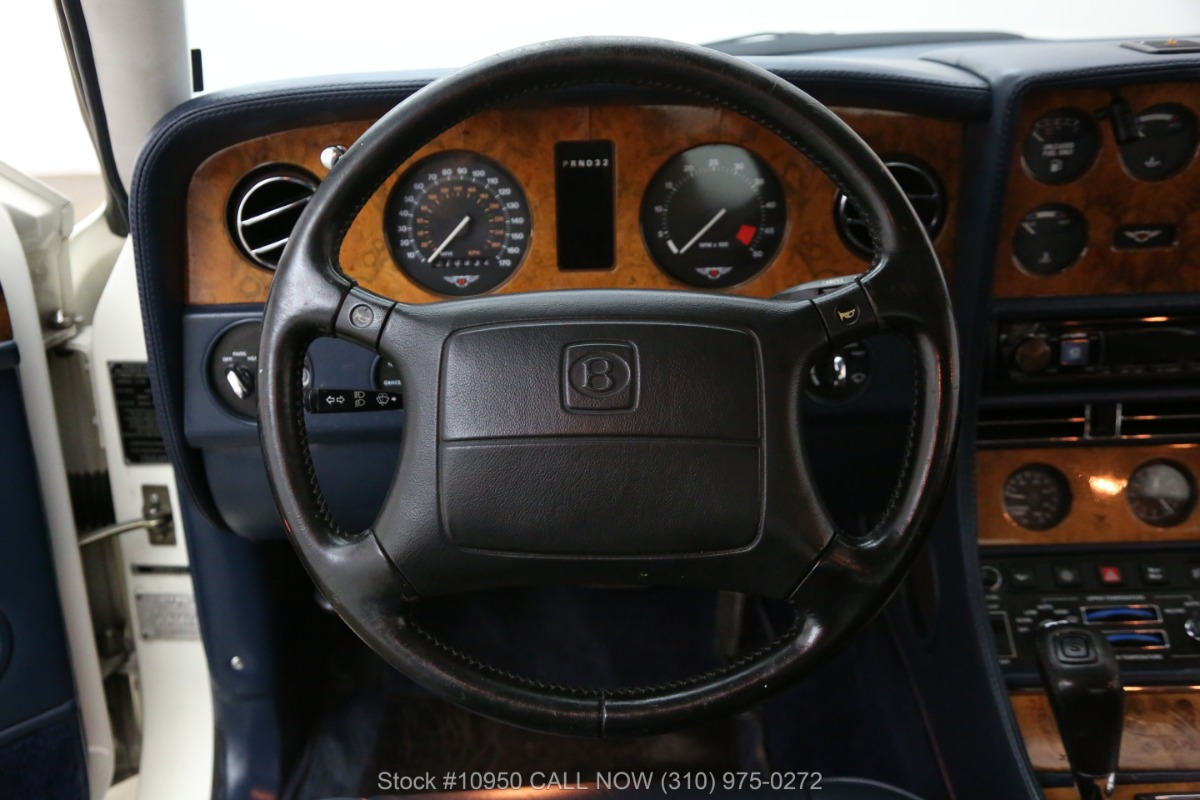 Used 1993 Bentley Continental R | Los Angeles, CA