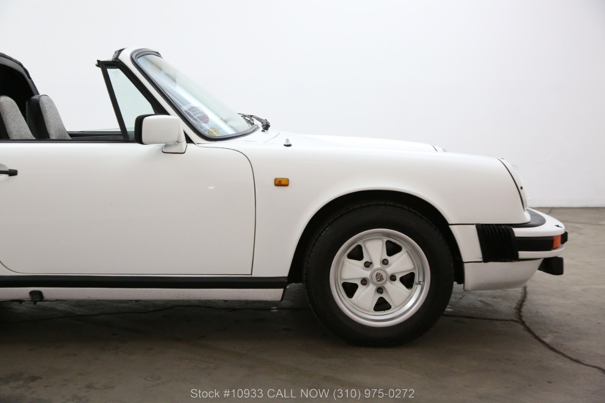 Used 1983 Porsche 911SC Targa | Los Angeles, CA