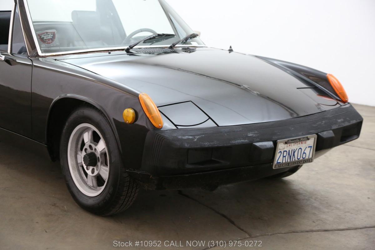 Used 1975 Porsche 914  | Los Angeles, CA