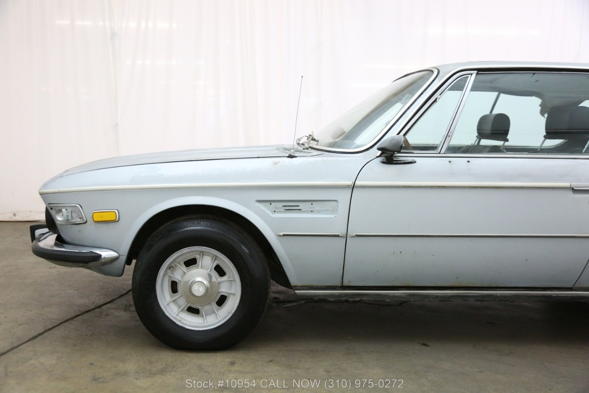 Used 1971 BMW 2800CS  | Los Angeles, CA