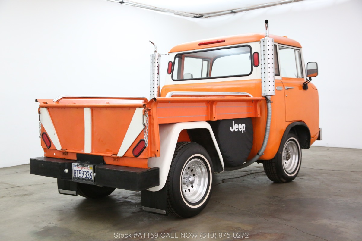 Used 1958 Willys Jeep FC150  | Los Angeles, CA