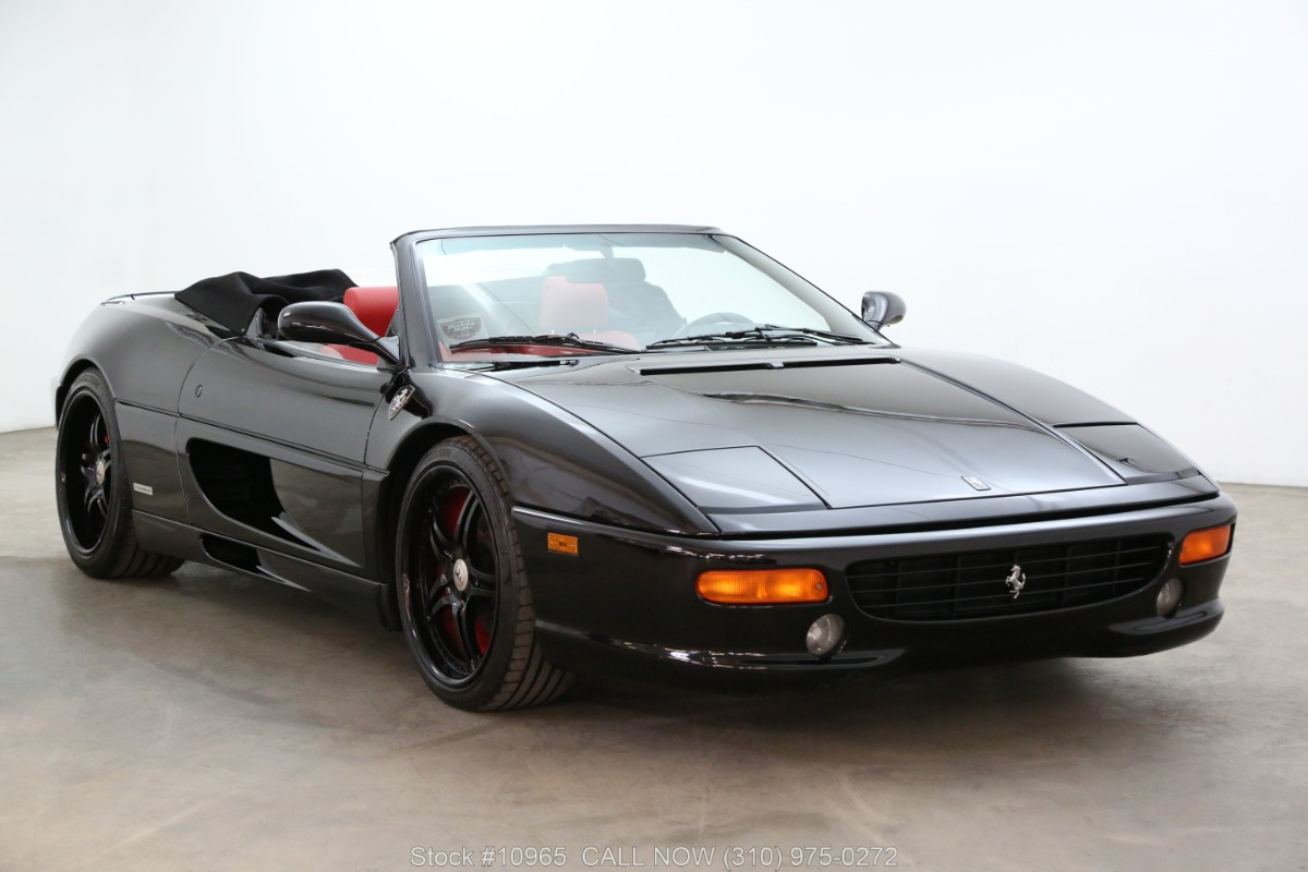 1999 Ferrari 355 GTS