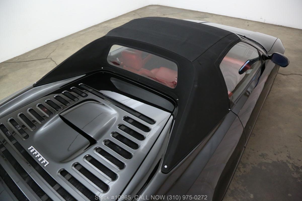 Used 1999 Ferrari 355 GTS    Los Angeles, CA