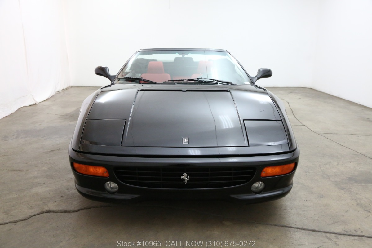 Used 1999 Ferrari 355 GTS  | Los Angeles, CA