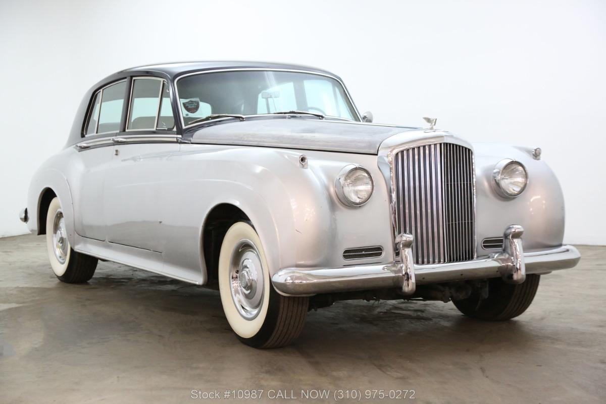 1962 Bentley S1 LHD