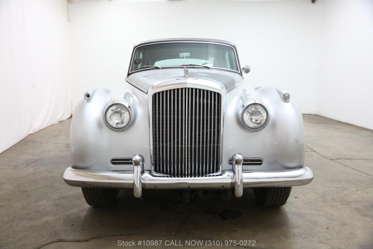Used 1962 Bentley S1 LHD  | Los Angeles, CA