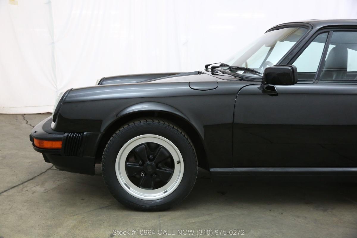 Used 1985 Porsche Carrera Coupe   Los Angeles, CA